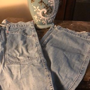 Abercrombie & Fitch Jeans - Abercrombie and Fitch women's jeans